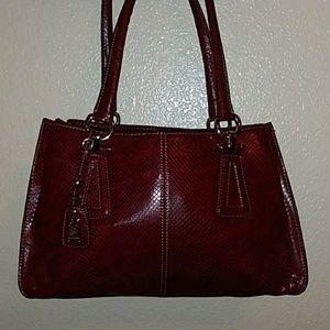 NWOT..Liz Claiborne Bag